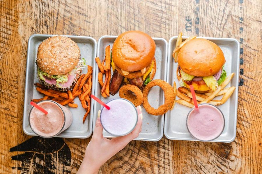 Bareburger Restaurant Review