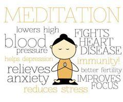 Benefits of Mindful Meditation