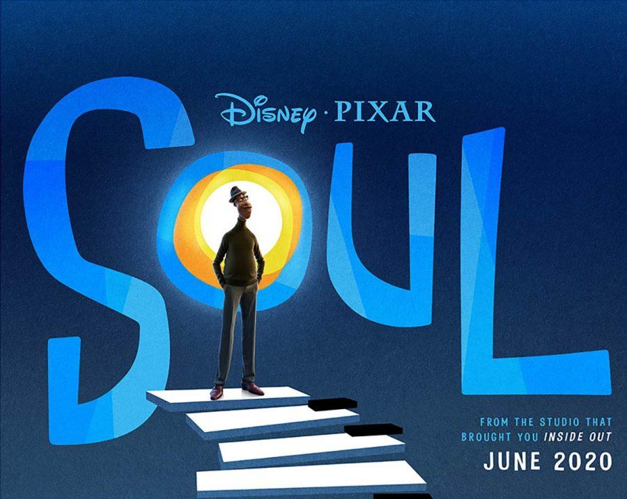 Pixars Soul is Coming to Disney +