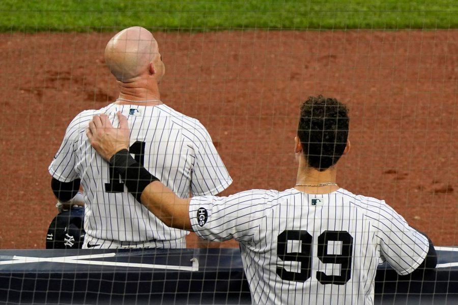 Positive Takeaways of the 2020 Yankees Season