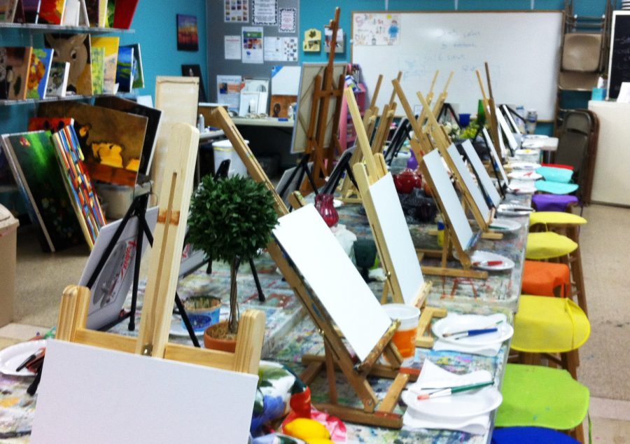Changes In HHS Art Classes