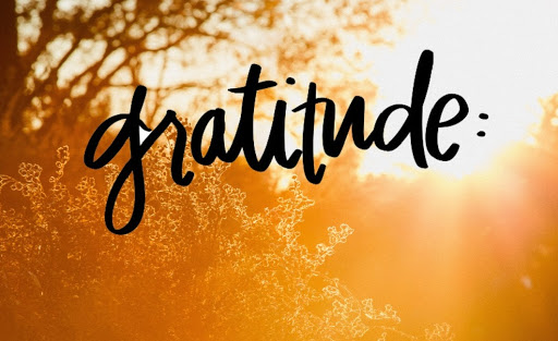 Remembering Gratitude This Thanksgiving