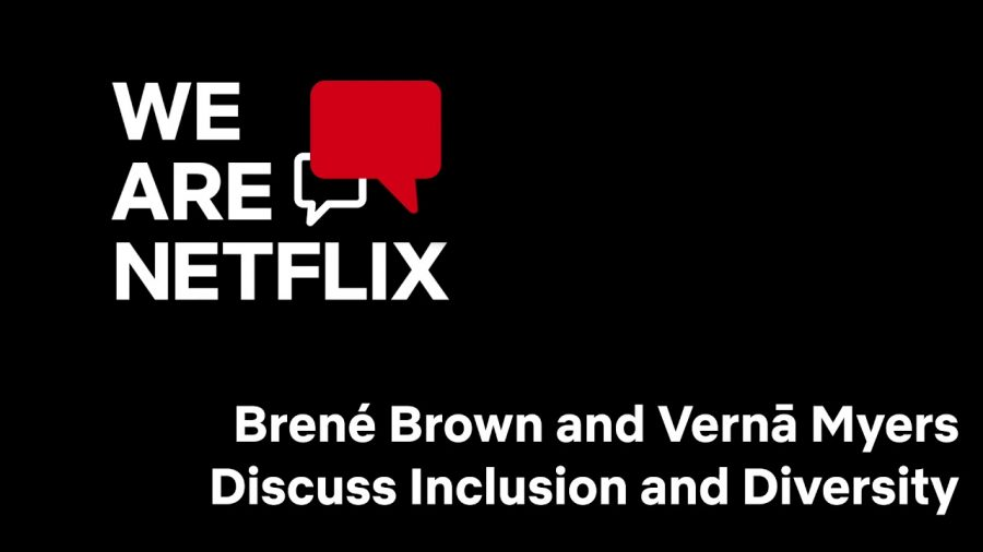 Netflix Inclusivity and Representation