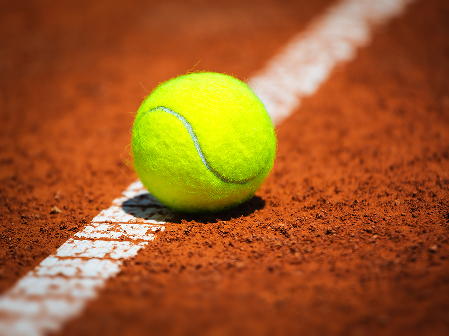 Hawthorne Tennis Sweeps Lodi for First Victory!