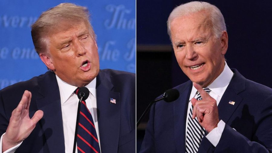 Final Presidential Debate: An Opinion
