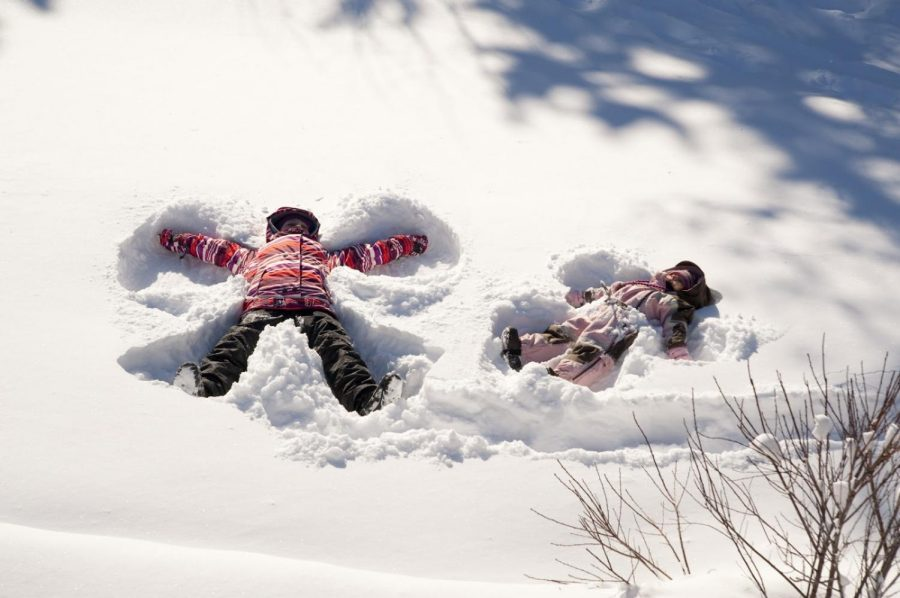 COVID-Friendly Winter Activities