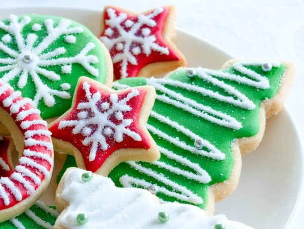 8 Creative Baking Ideas for the Holidays