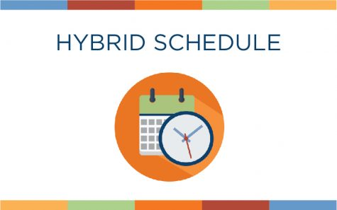 The Hybrid Schedule: An Opinion