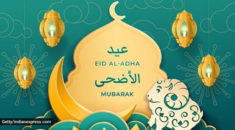 Eid Al-Adha - The Basics