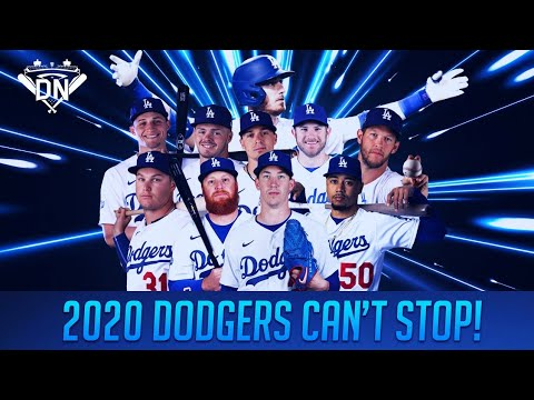 Dodgers Defeat Rays to Win World Series