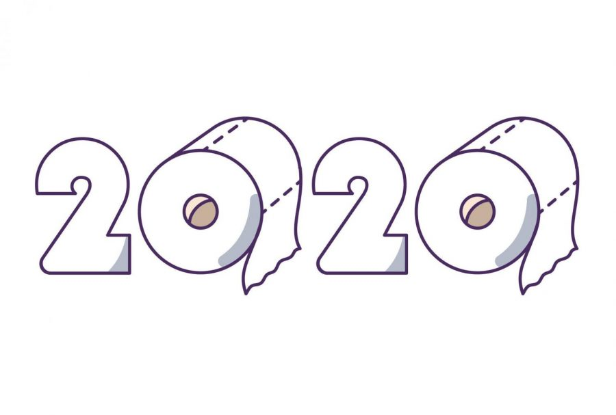 2020: The Craziest Year is Almost Over