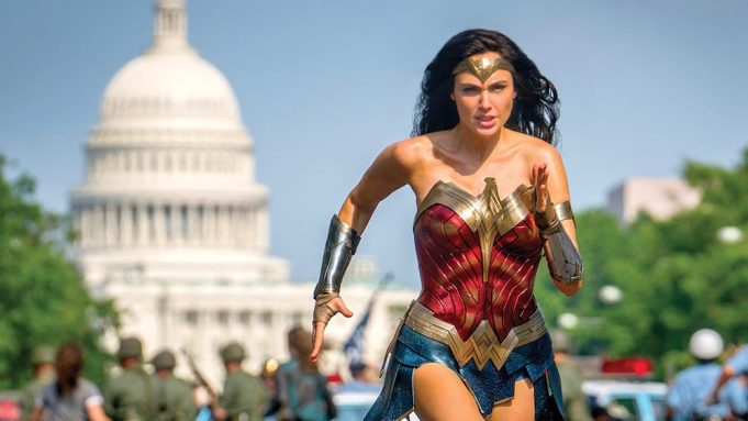 Wonder Woman 1984 Release Controversies