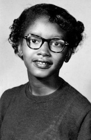 Black History Month: Claudette Colvin