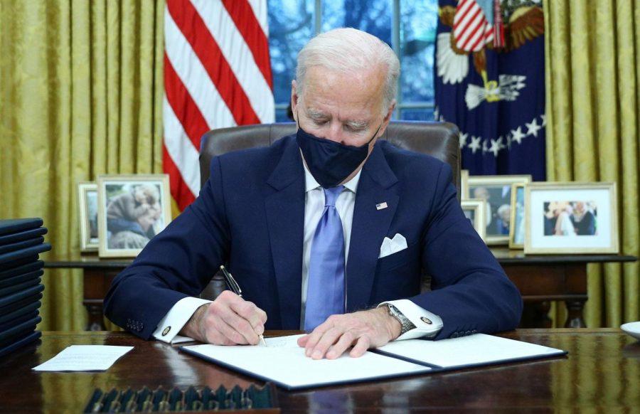 U.S.+Rejoins+Paris+Climate+Agreement