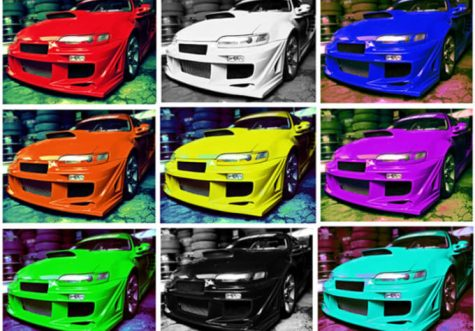 Options For Changing the Color of Your Car