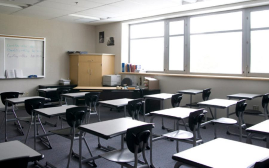 Opinion Article: The HHS Class of 2021 Should Be Dismissed First EVERYDAY!