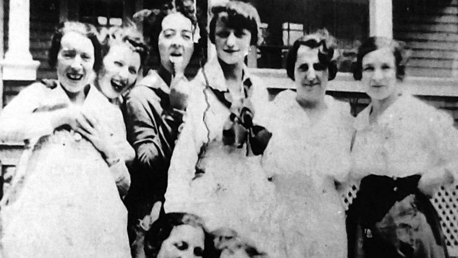 Women's History Month: The Radium Girls