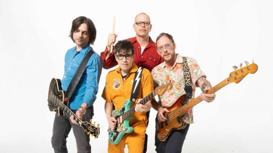 OK Human - The Latest Weezer Album