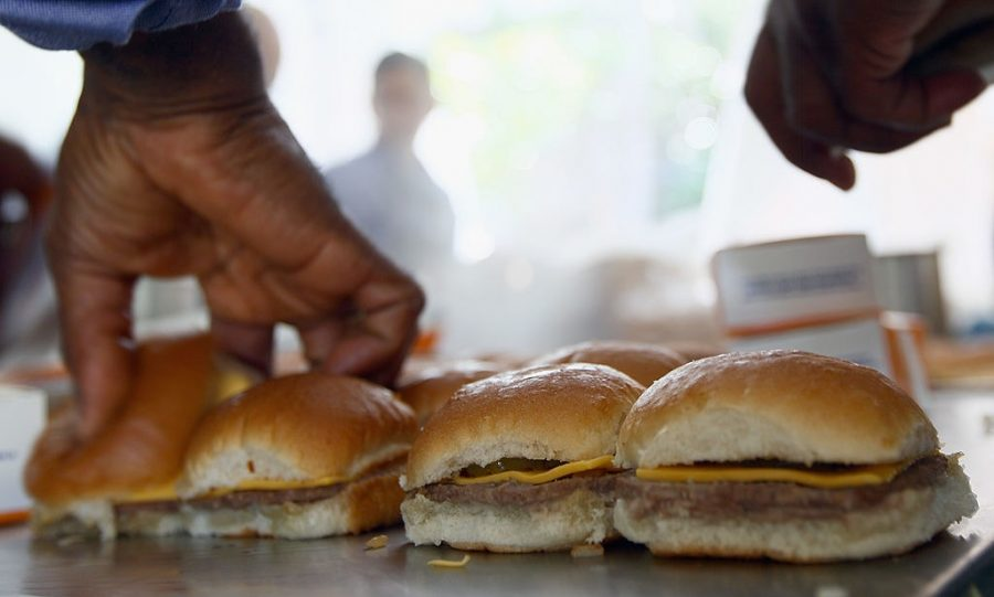 Worlds Largest White Castle Opens in FL
