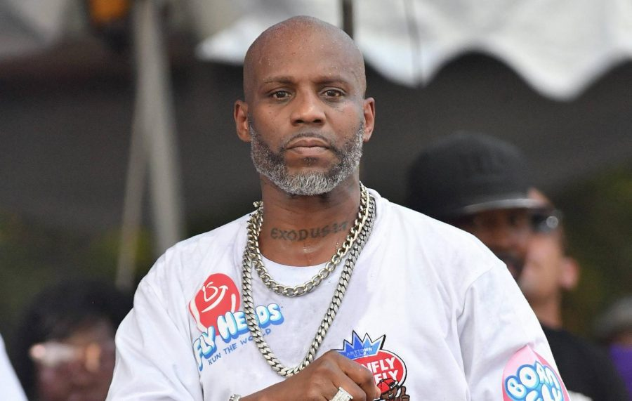 DMX+in+Hospital+After+Suffering+Heart+Attack
