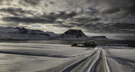 Iceland's CarbFix Project