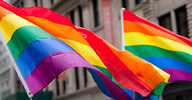 The Stonewall Riots and Gay Pride