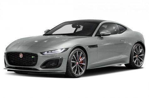 Big Change for the New Jaguar F-Type