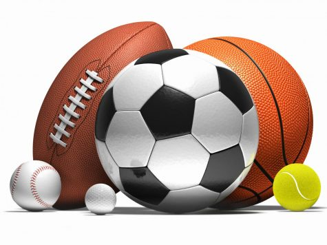 An Overview: HHS Fall Sports