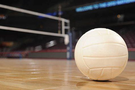 Hawthorne v. Glen Rock – Girls Volleyball